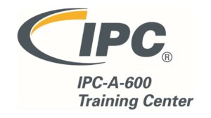 IPC-A-600 Training Center logo