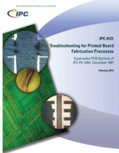 IPC-9121 Cover