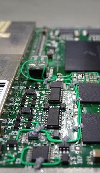 IPC-7711/7721 Modification