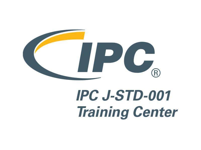 IPC-J-STD-001_Training Center