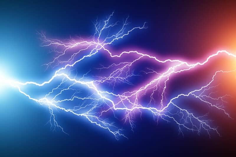 Elektrostatische Entladung
