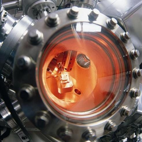 Materials Laboratory
