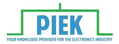 PIEK Logo small