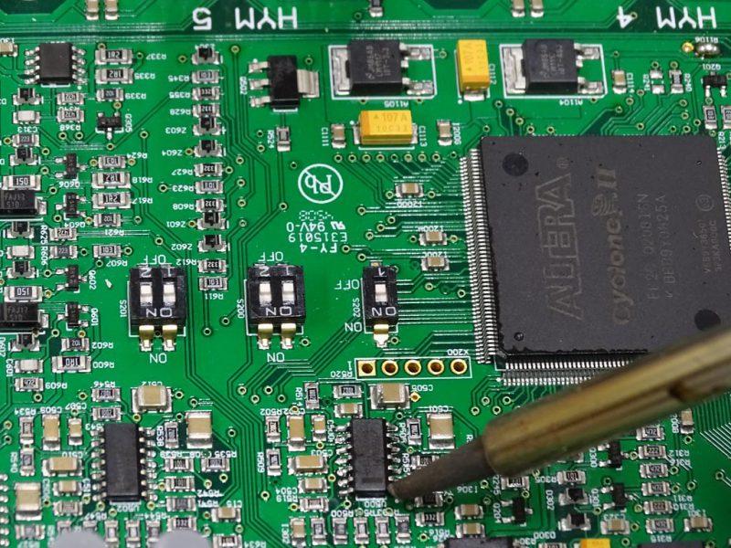 QRRE Qualified Rework & Repair Engineer (3)