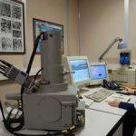 Scanning Electronic Microscope