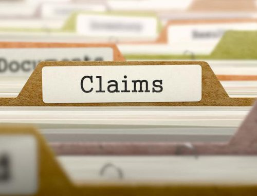 Chain accountability and damage claims