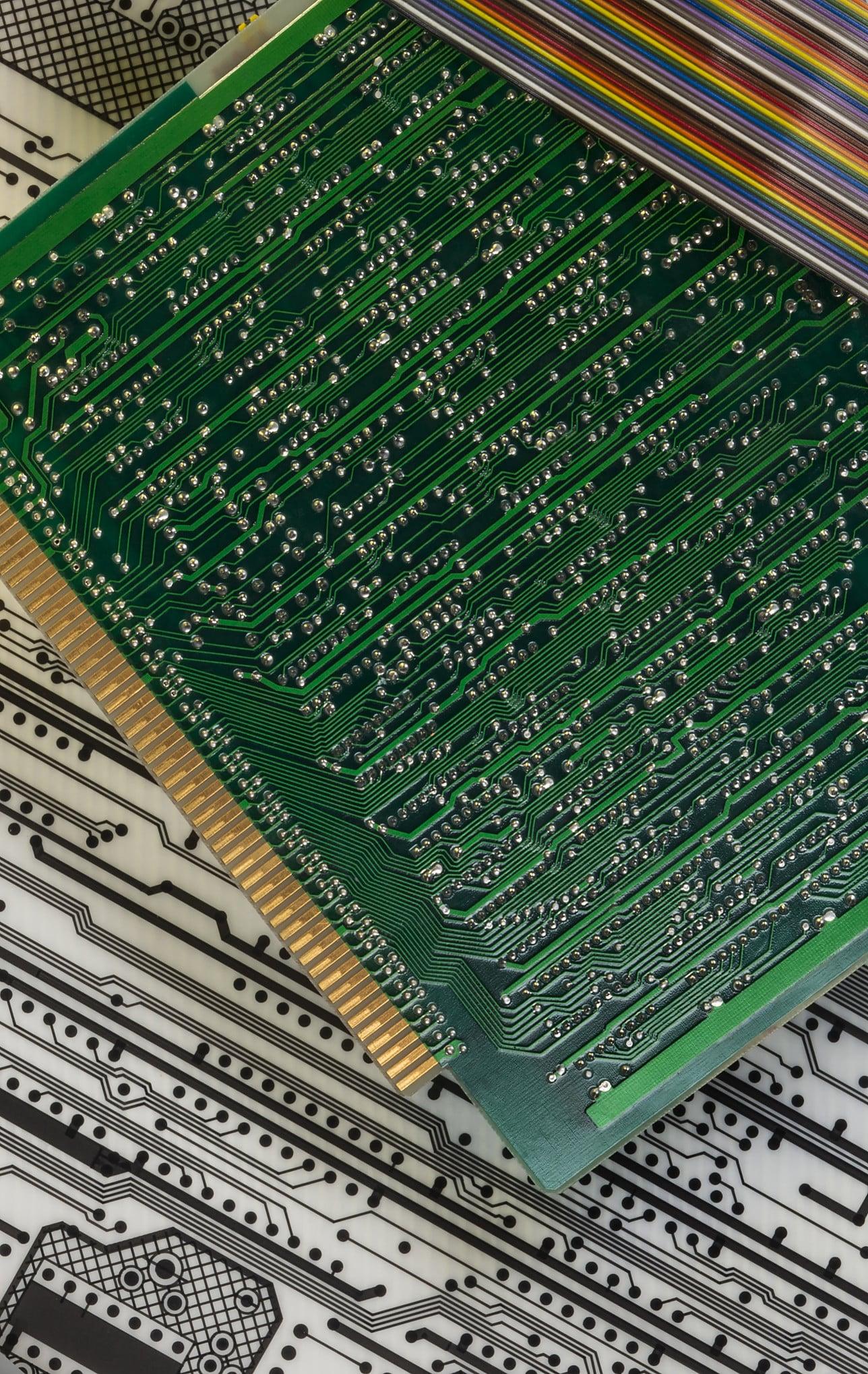 electronics design pcb