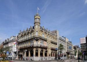 Grand Hotel de L'Empereur