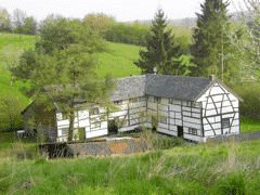Het Heuvelland