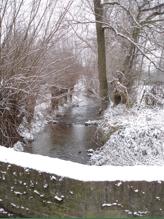 Border Meuse Valley