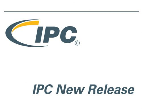 IPC New Release: IPC-J-STD-001H Requirements for Soldered Electrical and Electronic Assemblies