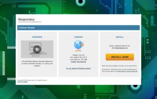 IPC online examens onder toezicht - lockdown browser