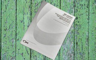 Die Entwicklung der IPC Standards