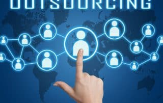 Outsource training